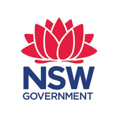 State of New South Wales - Sydney, Australia