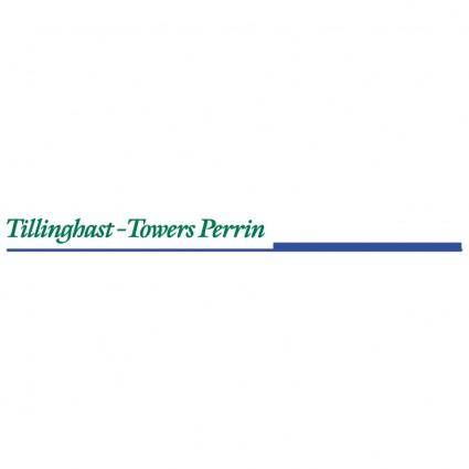 Tillinghast Towers Perrin (now part of EDS)