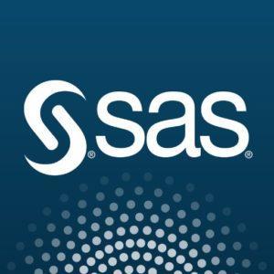 SAS (Statistical Analysis Software)
