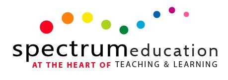 Spectrum (Special Education Software)