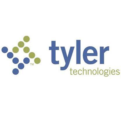 Tyler Technologies (Financial Management)