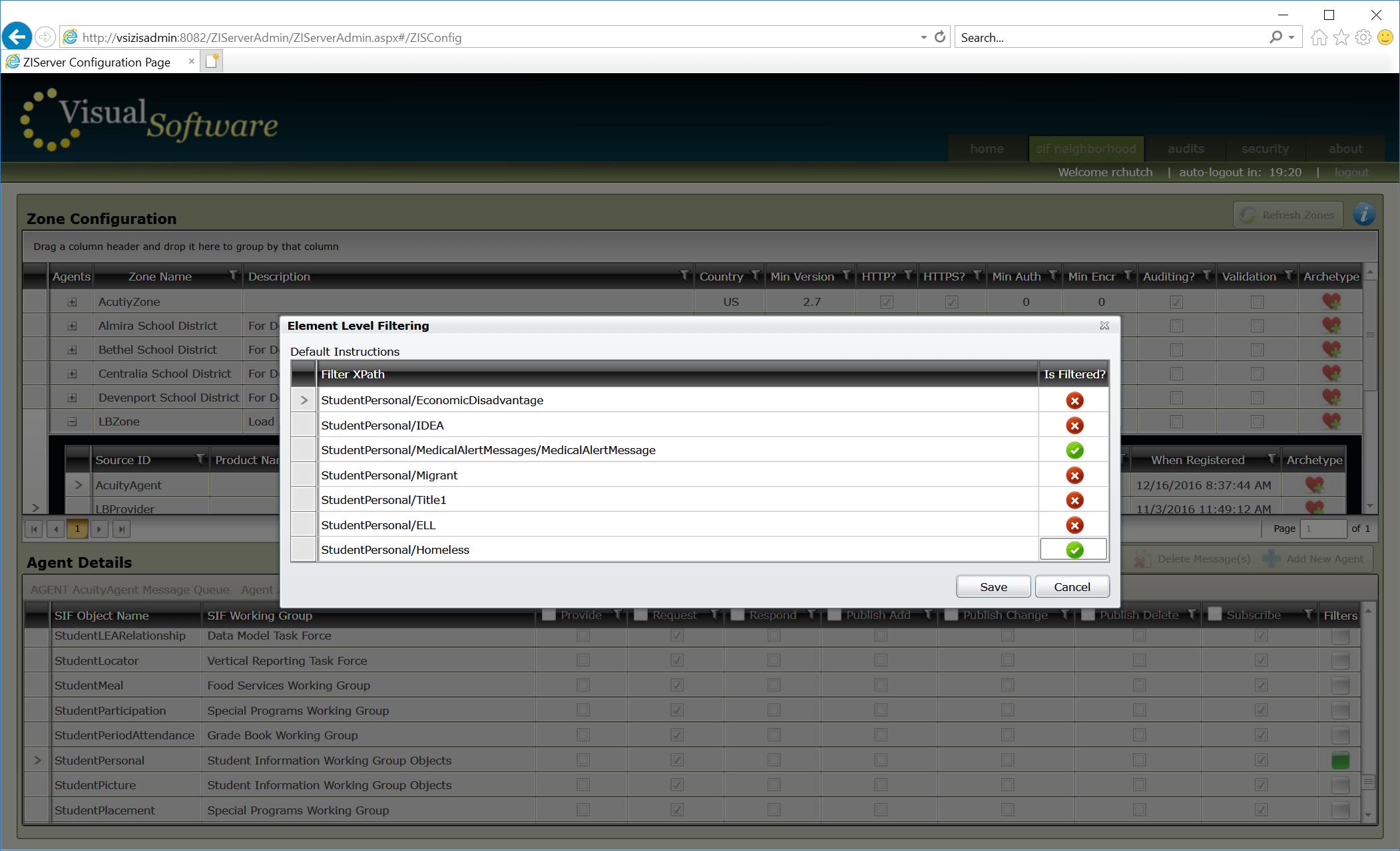 ZIServer ELF - ZIServer - High-Speed Message Broker / Switch